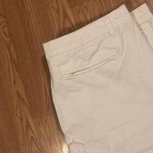 Faded Glory Shorts - 5/$10☘️Woman's White Shorts